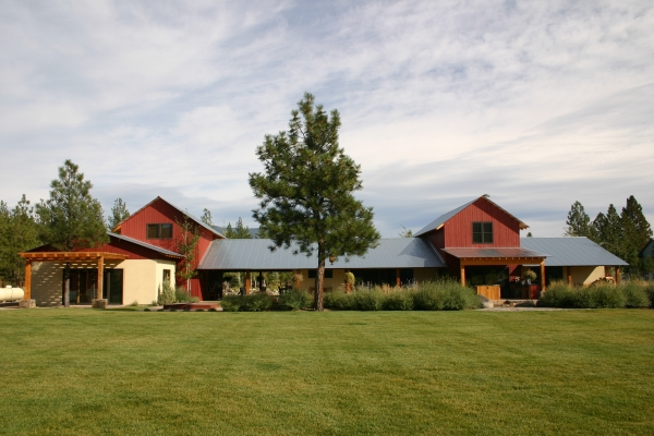 Methow Valley Residence