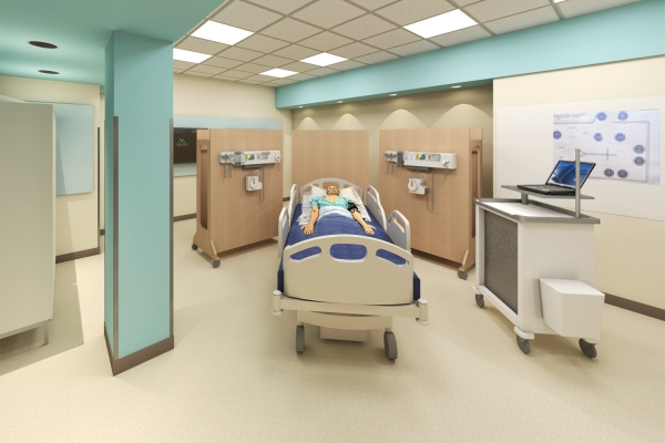 Virginia Mason Sim Lab